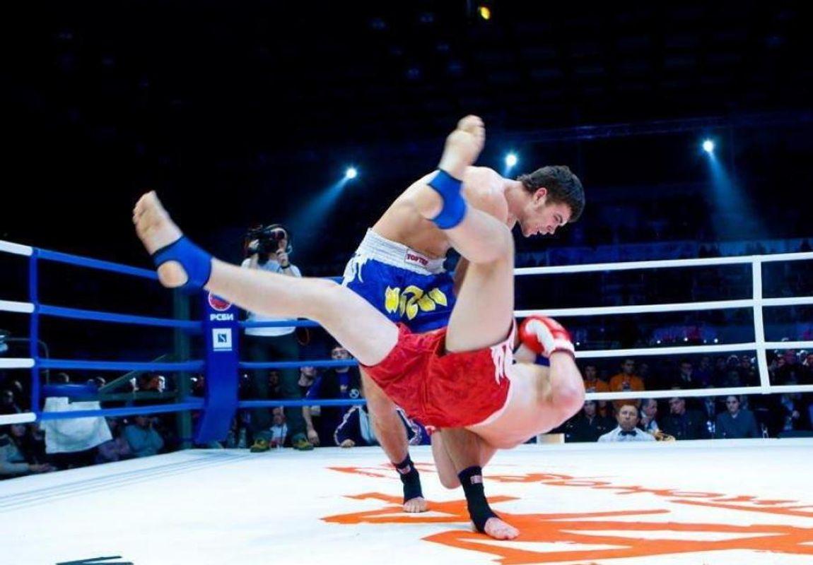16 медалей з 24! Українські бійці зібрали найбільше нагород на чемпіонаті Європи з панкратіону