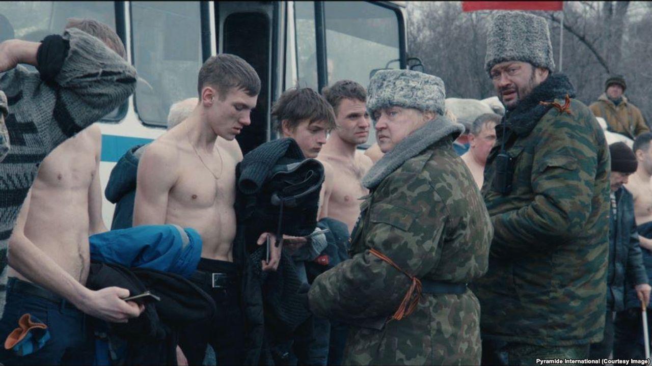 Що відомо про український фільм, який висунули на Оскар