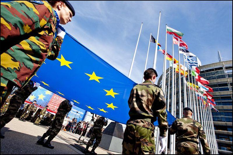 ЄС формує свою армію: які держави у списку і чи потрібно це Україні