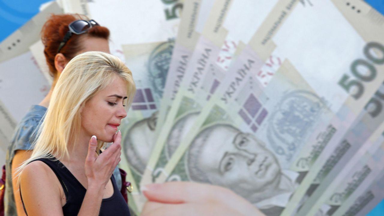 Гідна зарплата — це скільки? Відомі українці назвали суми