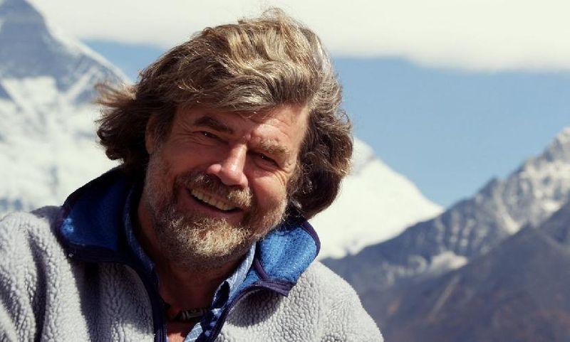 Наодинці і без кисневого обладнання: 38 років тому італієць підкорив Еверест