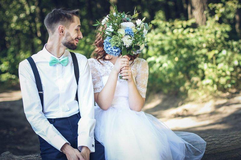 Організовуємо найкраще весілля