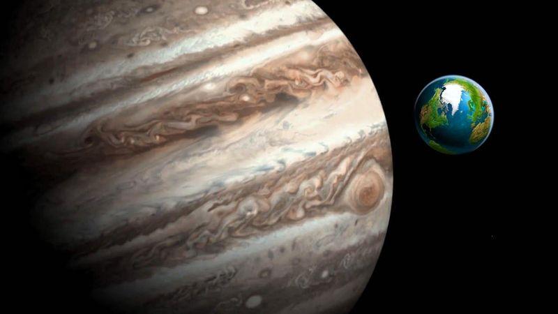 У Юпітера виявили 12 нових супутників: скільки їх тепер загалом