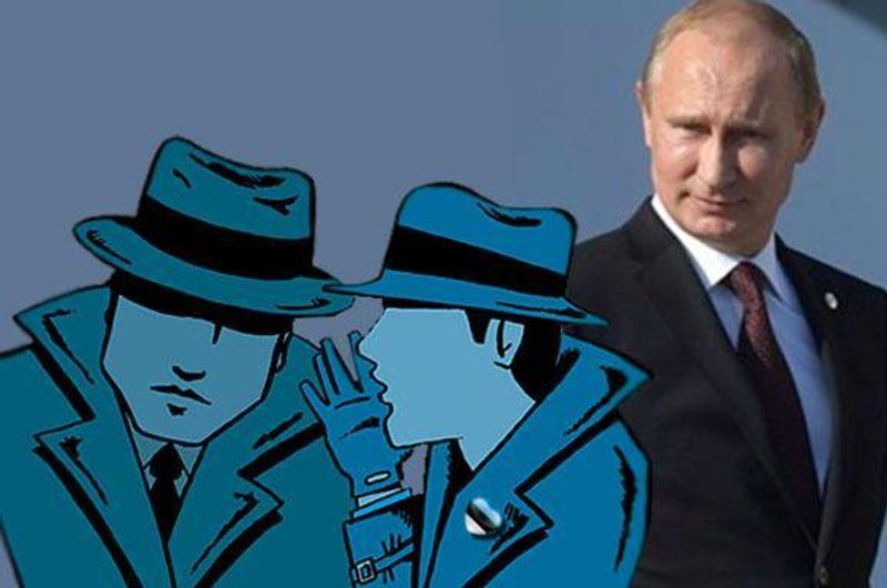 Російські шпигуни у США: найгучніші викриття за останні роки