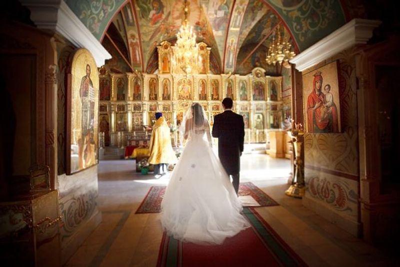 Священики назвали одну з найбільших перешкод для вінчання