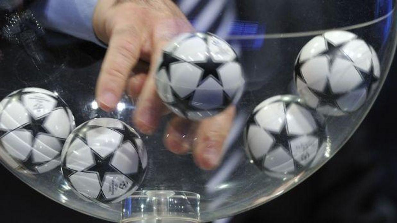 Жеребкування Ліги Чемпіонів та Ліги Європи: експерти оцінили шанси українських команд