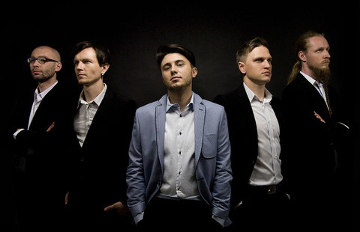 Лови момент: відомий український гурт презентував відеокліп