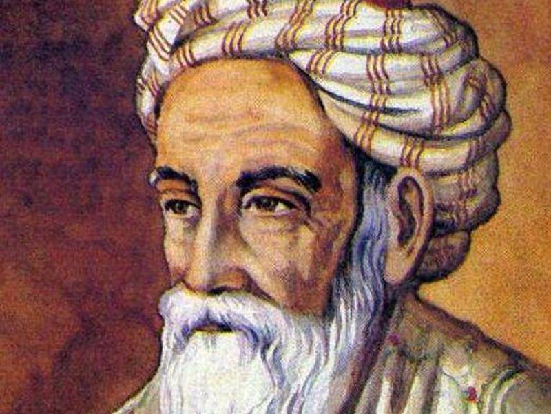 Математик і астроном, який пізнав Бога