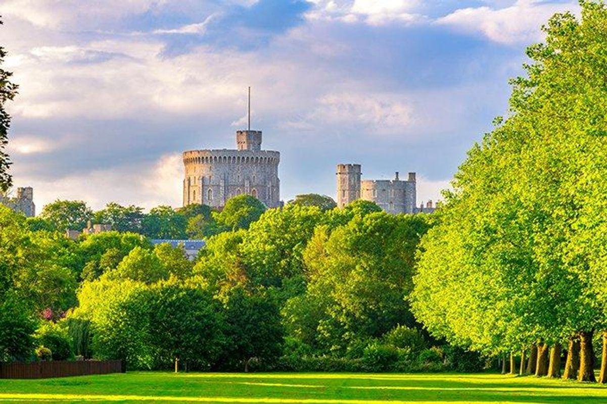 Літня резиденція Єлизавети ІІ: як виглядає королівська дача (фото)Л