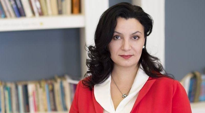 Українська віце-прем'єрка отримала подарунки на суму близько двох мільйонів гривень