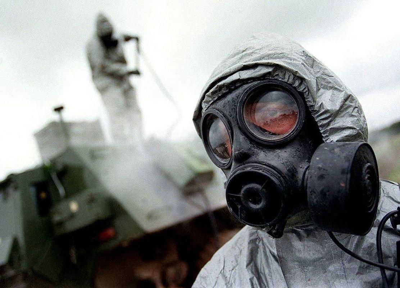Усе про Новічок: чим росіяни труять британців