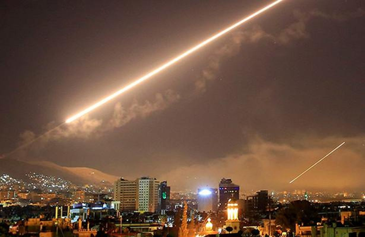 Зброя заряджена і курок зведений. США готові до повторного удару по Сирії
