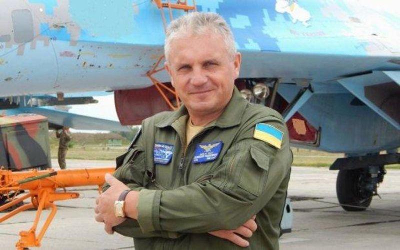 Фігури, які виконав у небі український військовий пілот, назвали родзинкою на міжнародних авіазмаганнях (відео)
