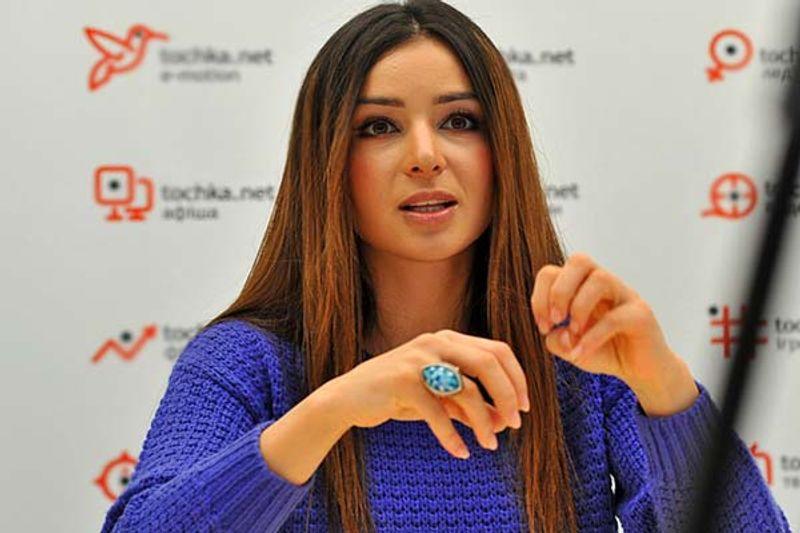 Українська співачка презентувала новий кліп
