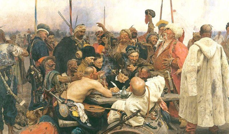 Козаки були без шароварів: військо гетьмана Хмельницького навіть не знало про такі штани