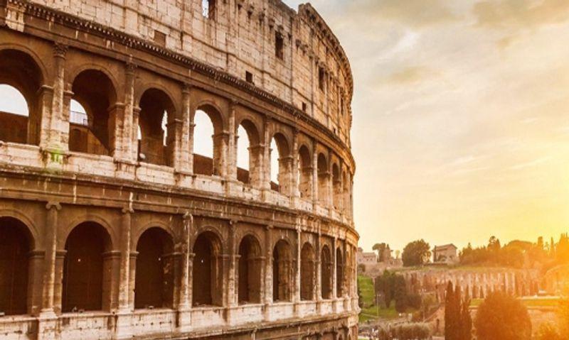 Як купували Римську імперію