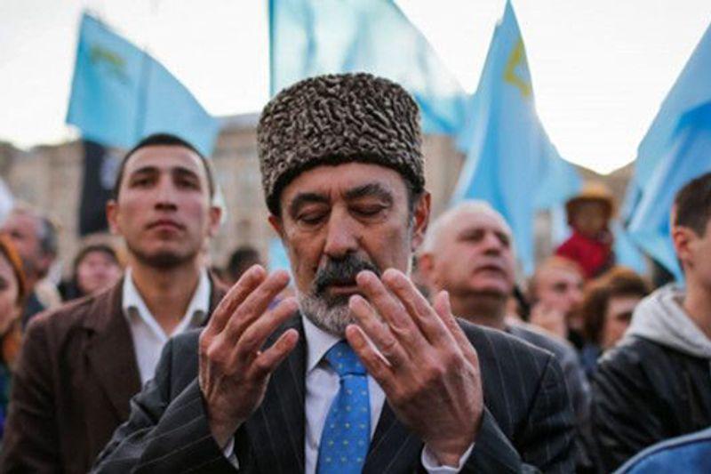 Три дні у травні 1944-го, які кардинально змінили історію кримськихтатар