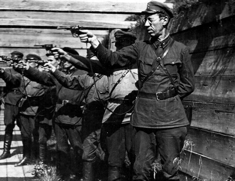 100 років червоного терору: кого і за що знищувала більшовицька влада?