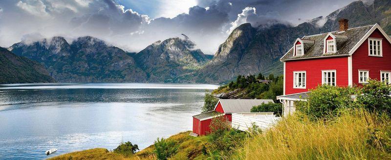 В'язниця комфортного режиму. Як живуть засуджені у Норвегії