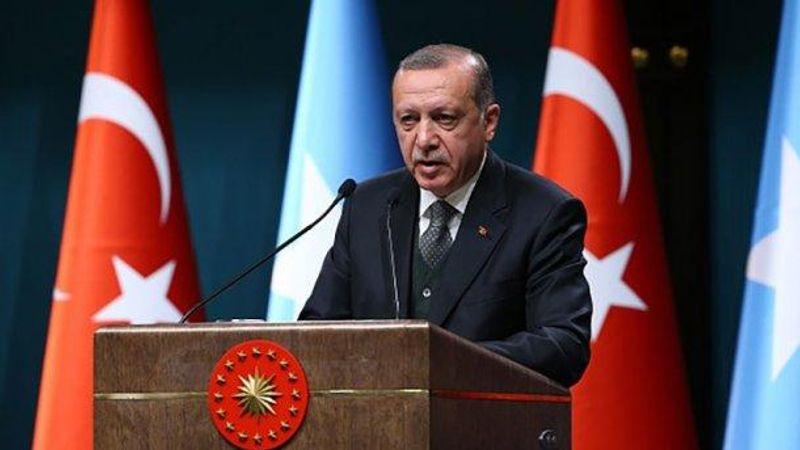 Президент Туреччини поскаржився на навалу біженців