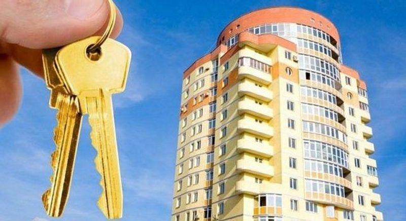 У чоловіка вкрали паспорт і, підробивши документи, продали його квартиру