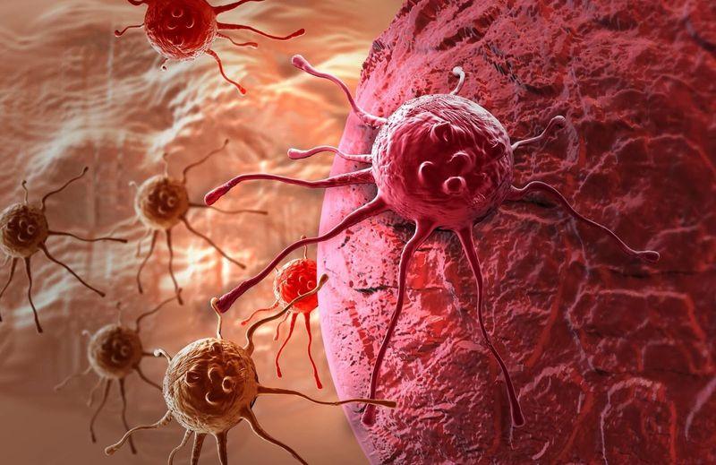 У США винайшли препарат для лікування раку підшлункової залози