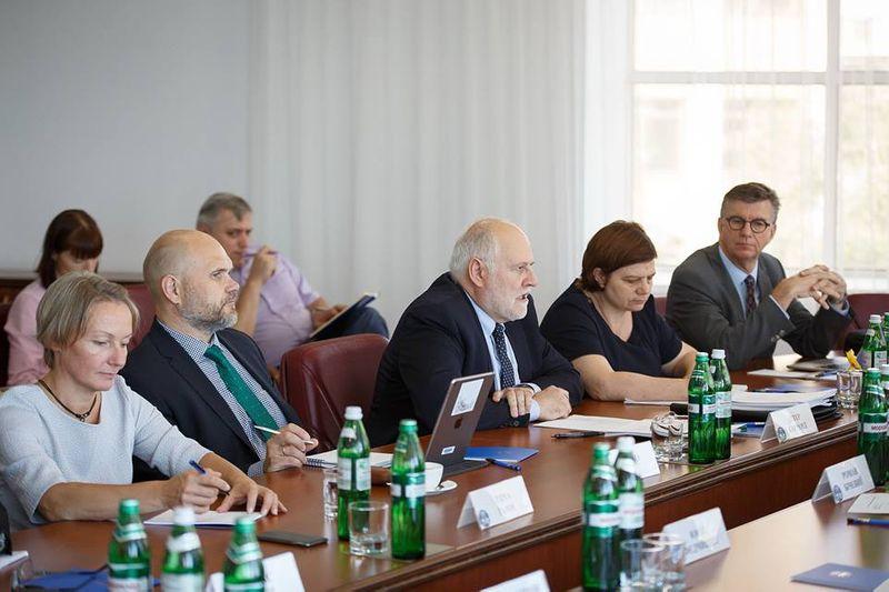 У Нацбанку повідомили, які умови ще не виконані для продовження співпраці з МВФ