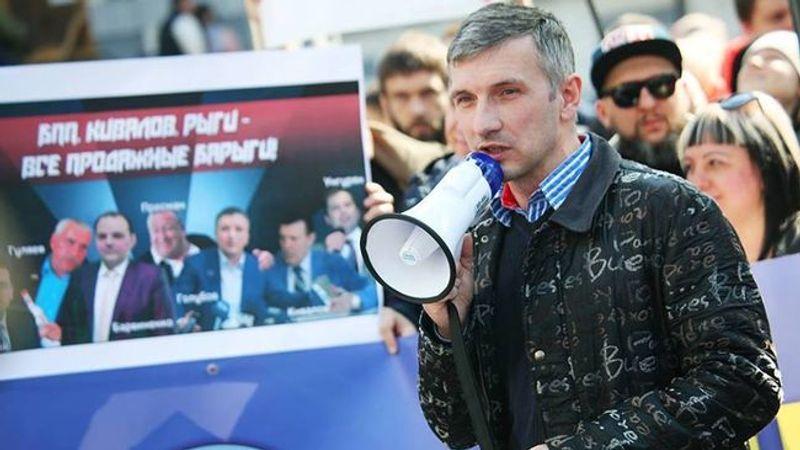 Підозрюваних у нападі на одеського активіста Михайлика затримали, - прокуратура