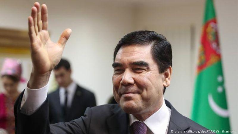 """Кінець туркменського """"комунізму"""": наступного року доведеться платити за світло та газ"""