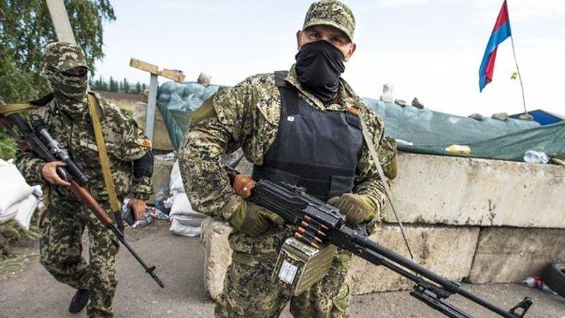 Стали відомі імена кандидатів на посаду ватажка ДНР