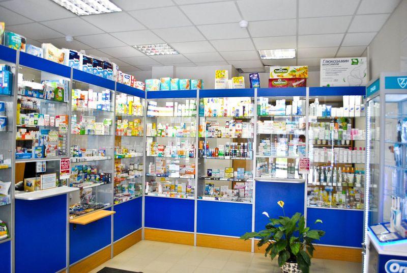Відстань між аптеками '  500 метрів, - МОЗ готує нові правила для фармацевтів