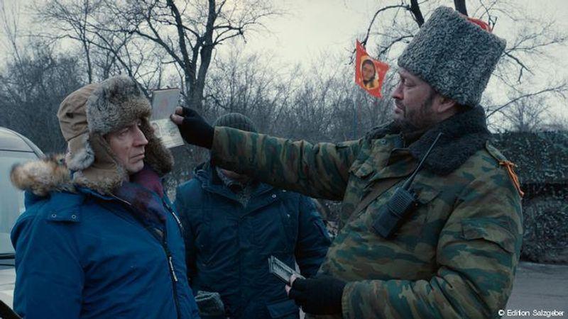 У престижній кінопремії лідирують два українські фільми про події на Сході