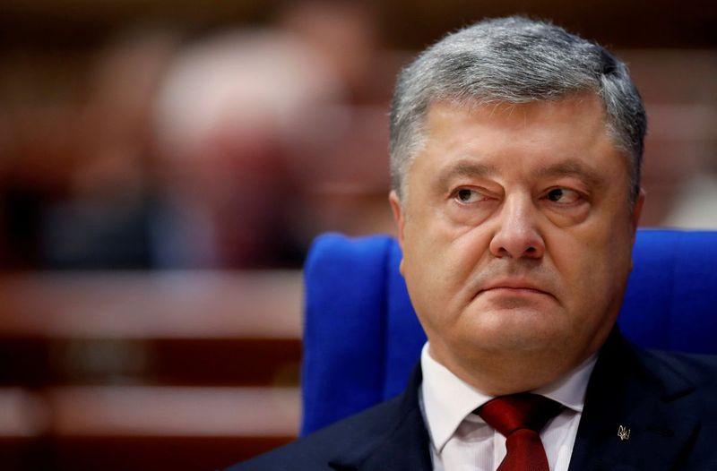 Речник президента запевняє, що Порошенко от-от продасть свій завод