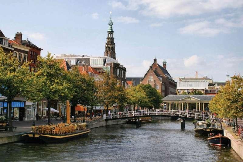 У Нідерландах готували масштабний теракт: підозрюють 7 осіб