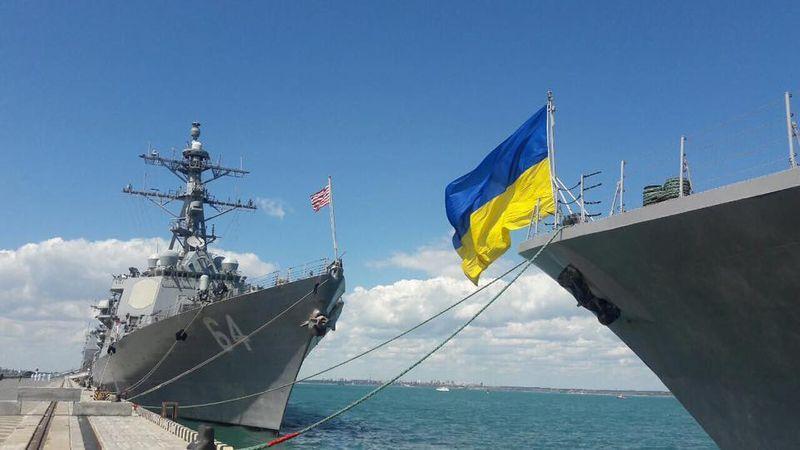 У ВМС пояснили необхідність створення бази на Азовському морі