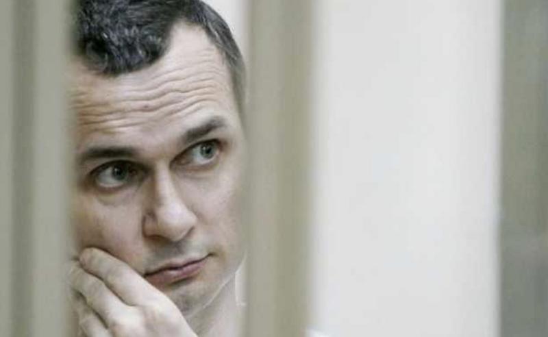 Найбільша фракція Європарламенту висунула Сенцова на премію за свободу думки
