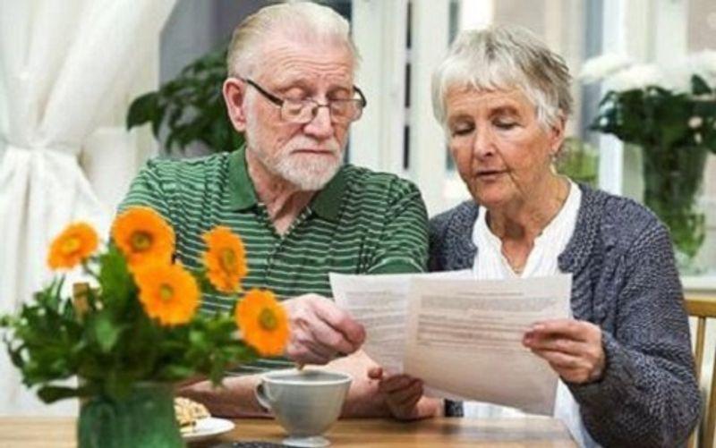 З наступного року в Італії виходитимуть на пенсію швидше