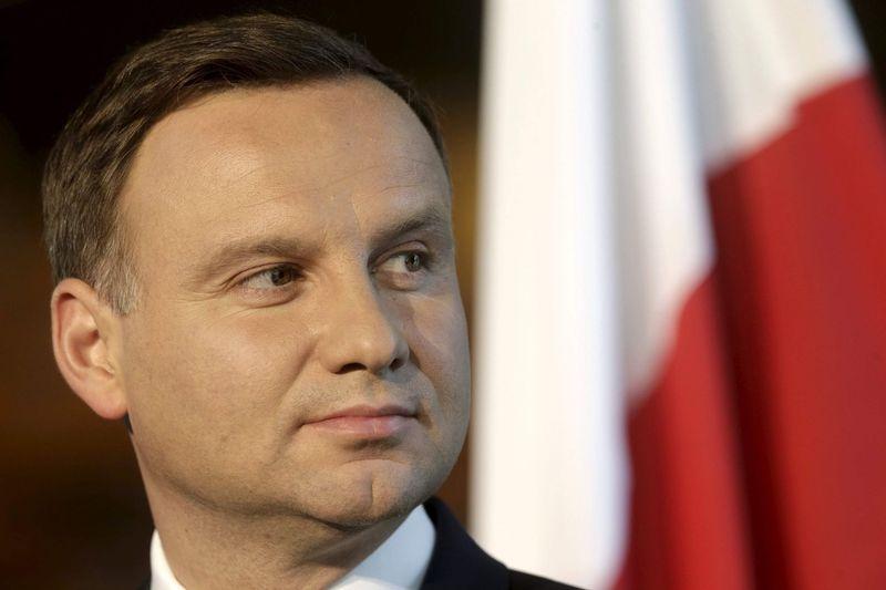 Президент Польщі нагадав ООН про ядерну зброю України