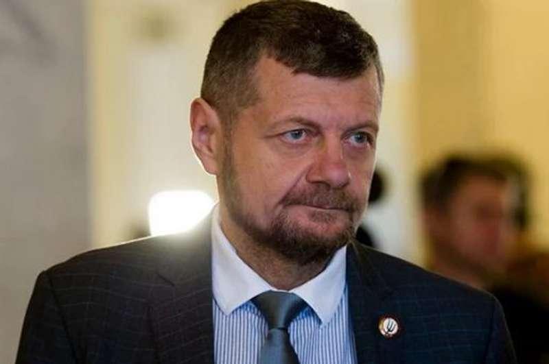 Луценко завернув подання на соратника Ляшка