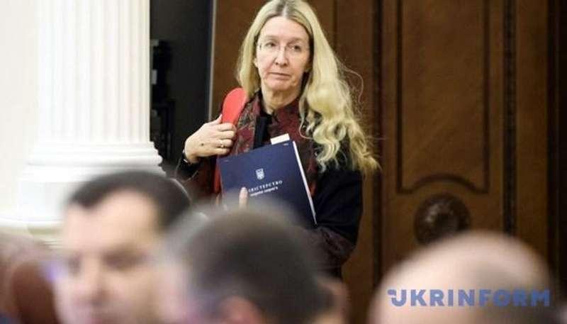 Супрун пояснила, що заважає лікувати важкохворих українців за кордоном