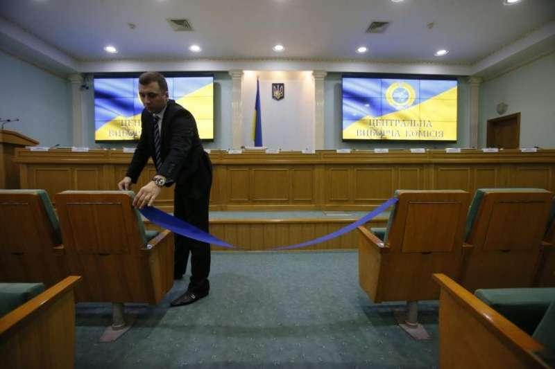 Новий склад ЦВК: громадськість має зауваження мінімум до трьох осіб