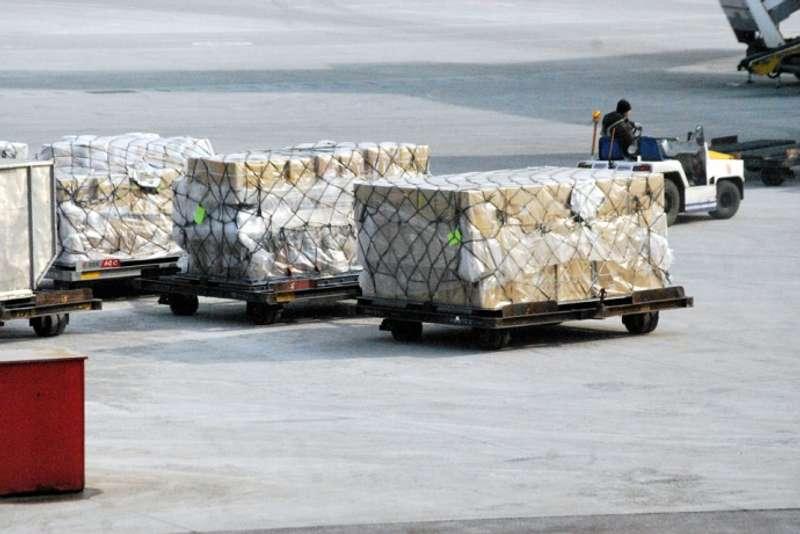 В Укрпошті заявили про можливе блокування закордонних посилок