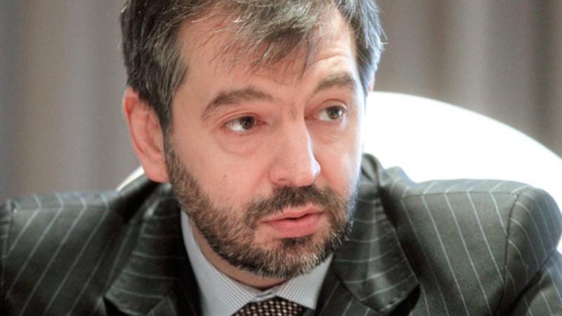 СБУ на запит Росії затримала відомого російського банкіра