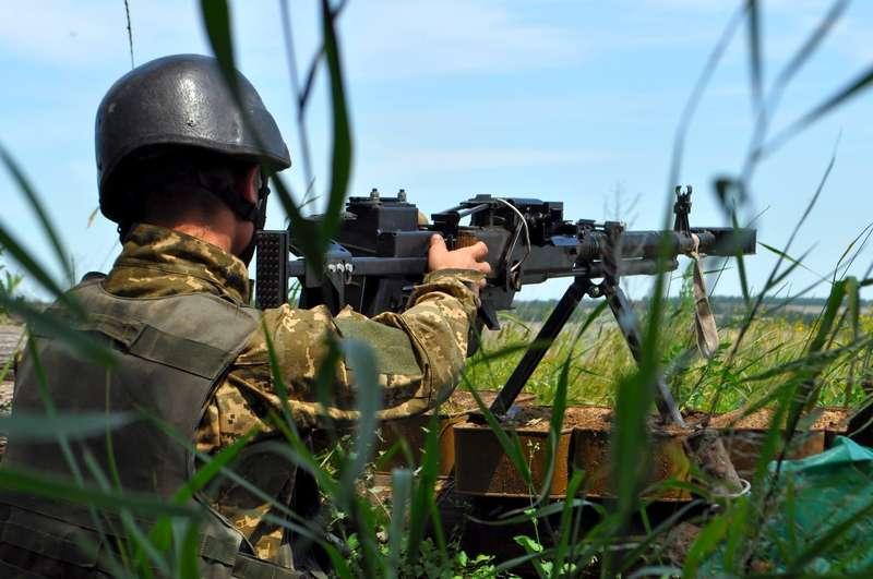 Доба на фронті: артилерія окупантів мовчала. У ворогів є втрати