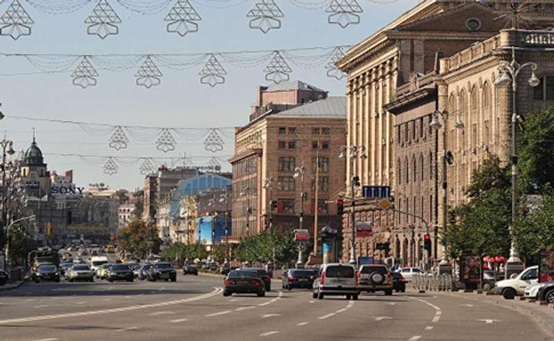 Кличко пообіцяв до наступного літа змінити головну вулицю столиці