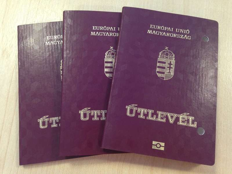 Видача угорських паспортів на Закарпатті: порушено справу про державну зраду
