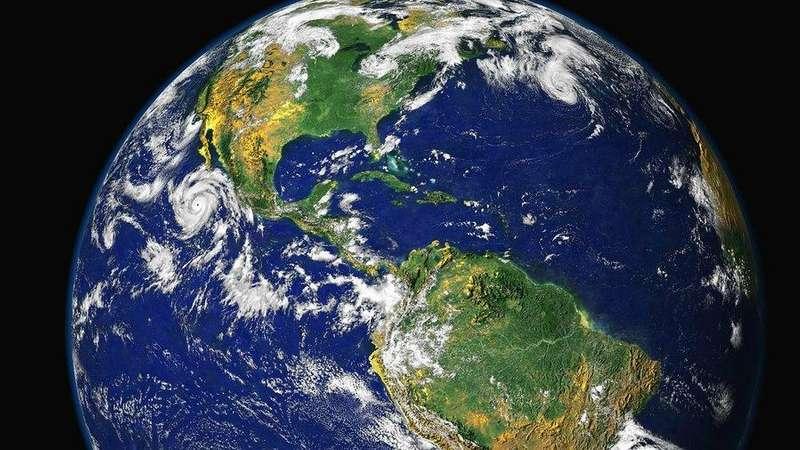 Через діяльність людини змістилася земна вісь, – NASA