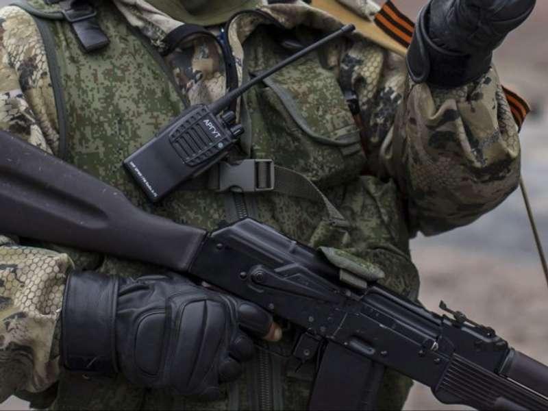 Українські розвідники повідомили про несподівану знахідку на Луганській трикотажній фабриці