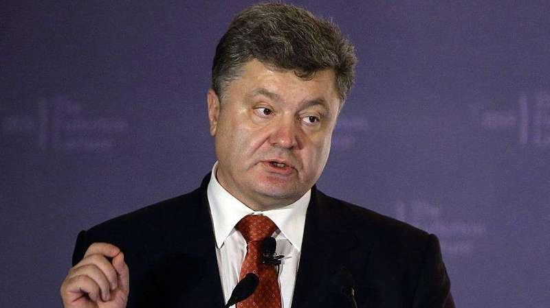 Порошенко заявив, що ООН ухвалить важливу резолюцію щодо Криму
