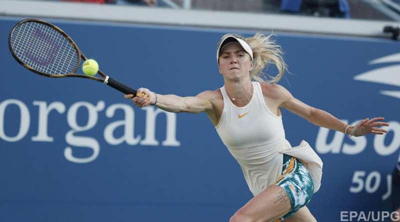 Знаменита українська тенісистка вилетіла у першому раунді престижного турніру в Пекіні
